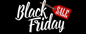 Dream Event Black Friday Sale to Increase the Market Economics 1