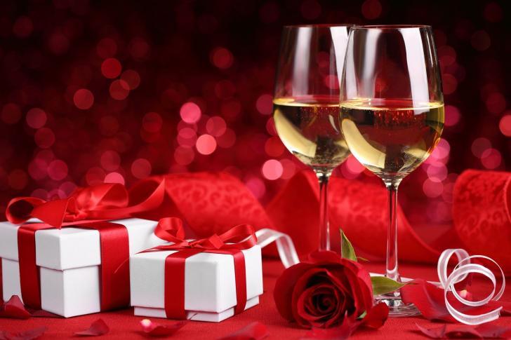 Valentine's Day Travel Deals