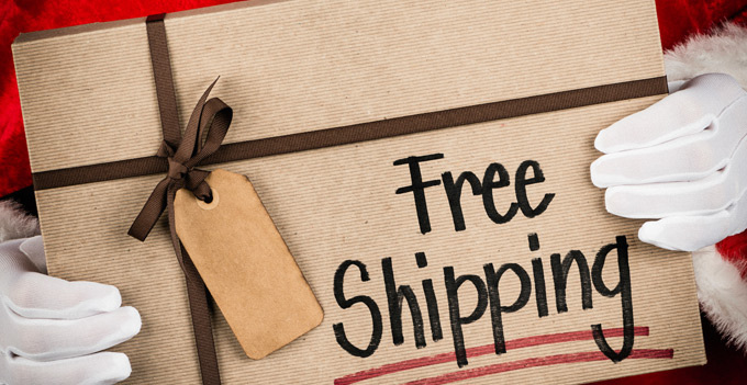 Free Shipping Deals Coupon