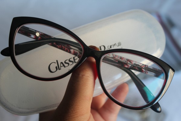 Glasses Shop Discount Coupons Code