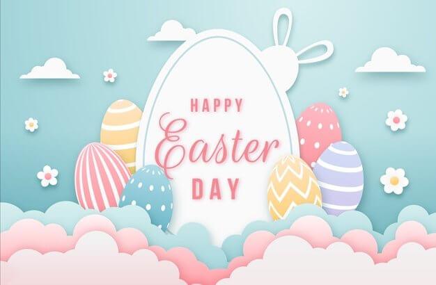 Easter Discounts Code 2020