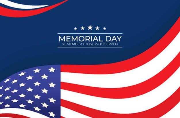Memorial Day 2020 Sales