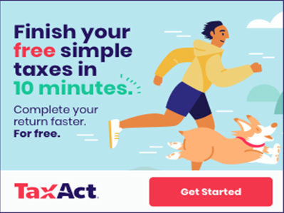 Tax File for free and get up to a $100 bonus