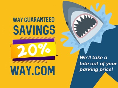 Way com Promo Code & Cheap Airport Parking August 2019