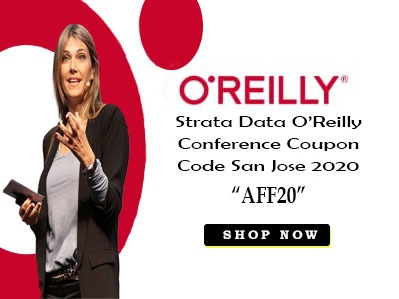 Strata Data O'Reilly Conference